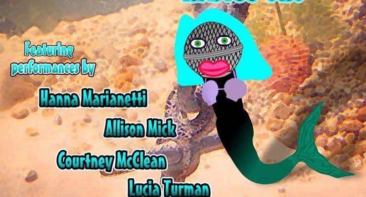 Mermaid Comedy Show