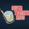 12/5. Super Trashed Bros. Smash Brothers Tournament