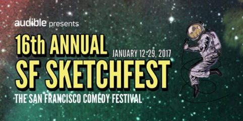 Your SF Sketchfest Guide's SF Sketchfest Guide.