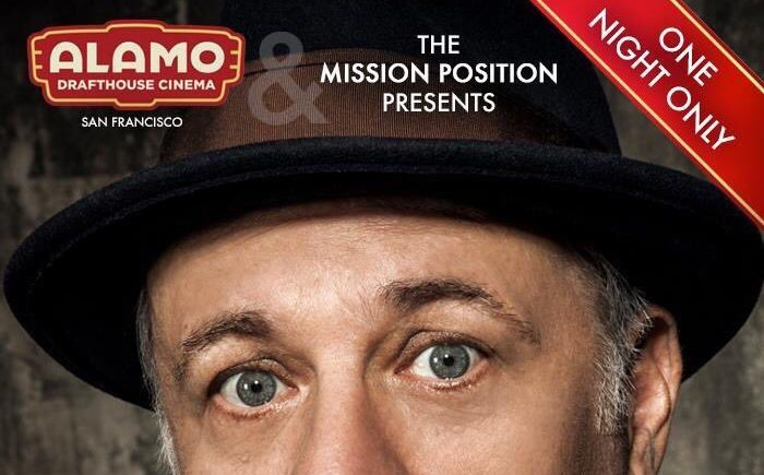 Catch Eddie Pepitone x Mission Position This Wednesday!