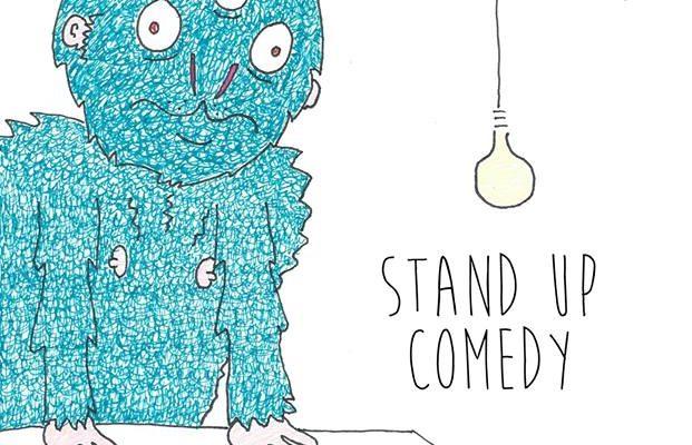 Oakland Comedy