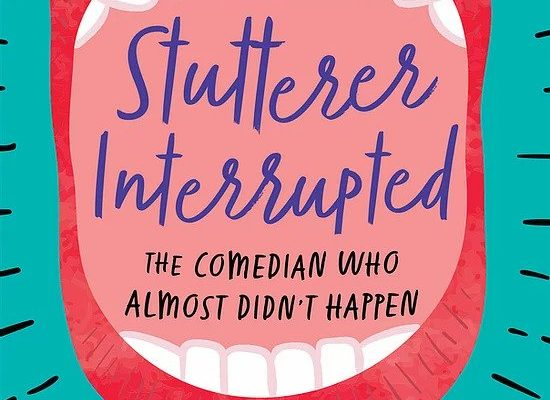 Stutterer Cover Feature