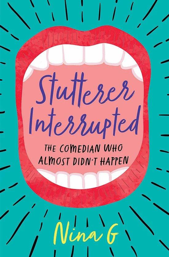 Stutterer Interrupted Cover